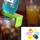 3Pcs/Set ABS Bottle Buckle Beer Cocktail Snap Bar Drink Clips Bottle HoldeRPj