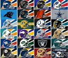 "Licensed NFL Football LARGE FLAG BANNER 3'X5' -Indoor/Outdoor- 36""X60"" $24.99 USD on eBay"