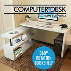 Kyпить Computer Desk PC Laptop Table Workstation Student Study Home Office Furniture на еВаy.соm