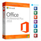 Microsoft Office 2016 Professional Plus LifeTime Key & Official Download-INSTANT