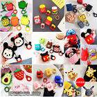 For Apple Airpods Charging Case Earbuds Protector Cover 3D Cute Silicone Cartoon $6.6  on eBay