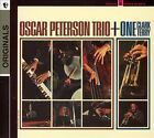 Oscar Peterson Trio Plus One by Oscar Peterson/Clark Terry (CD, 2007, Verve/bmg)
