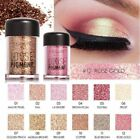 18 Colors Makeup Glitter Eyeshadow Shimmer Loose Powder Beauty Makeup Eye Shadow