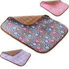 Cushion Pet Mat Bed Kennel Breathable Sweat Absorption Cat Cooling Paws