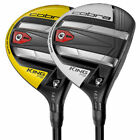 Cobra Golf KING F9 Fairway Wood Adjustable Right Handed -Pick Loft, Flex