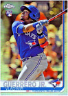 2019 TOPPS Chrome BASEBALL BASE SET SINGLES YOU PICK  CHOOSE YOURS