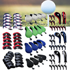 UK Golf Club Cover Head Cover Golf Headcovers Head Cover Protect Protection