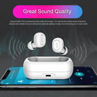 Xiaomi QCY T1C BT5.0 TWS Earbuds Wireless Earphone MIC for iPhone Samsung J1U0