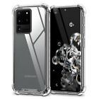 For Samsung Galaxy Note10 Plus Case Goospery [S-Protection]Clear Shockproof 6.8""