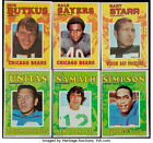 1971 Topps Pin Ups MINI POSTERS Complete Your Set ** YOU PICK **  NICE Condition on eBay