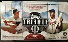 2019 TOPPS TRIBUTE BASE SINGLES #1-90 - YOU PICK & COMPLETE UR SET on Ebay