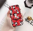 Lovely Betty Boop Dizzy Dishes Case iPhone 5 5S SE 6 6S 7 8 + plus X XS XR MAX $6.31 CAD on eBay