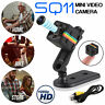 SQ11 Mini HD Camera IR Night Vision DVR Motion Detection 1080P Home Security UK