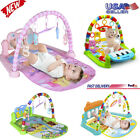 Kyпить 3 in 1 Baby Light Musical Gym Play Mat Lay & Play Fitness Fun Piano Boy Girl USA на еВаy.соm