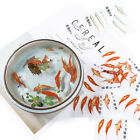 3Pcs/Set Fish Resin Stickers Paintings Mold DIY Handmade Jewelry Craft MakingLY