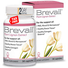 Brevail Proactive Breast Health Capsules, 30-Count Box $26.32 USD on eBay