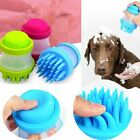 Hair Remover Pet Bath Comb Dog Grooming Brush Shedding Massage Tool Cat Cleaner