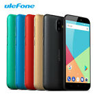 Cheap Ulefone 5.0inch Android7.0 Smartphone 8mp Dual Camera Mobile Phone