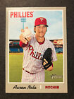 11-9 NEW CARDS ADDED! 2019 Topps Heritage Short Print SP and inserts -- YOU PICKBaseball Cards - 213