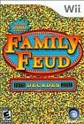 Family Feud: Decades Nintendo Wii Console Game Very Good & Complete Game Show