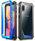 For Samsung Galaxy A10E Case Poetic [Guardian] Built-in-Screen Protector Cover