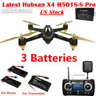 Hubsan H501S S FPV Pro Drone Quadcopter W/ 1080P Brushless GPS Follow Me LED RTF