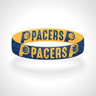 Reversible Indiana Pacers Bracelet Wristband #GoPacers on eBay