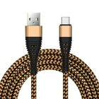 1~3M Fast USB Charger Charging Cable For Samsung Galaxy Phone S5 S6 S7 Edge +