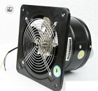 Ventilation Extractor Exhaust Fan Blower Wall Mounted Kitchen Bathroom Toilet US