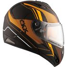 CKX Recharge Tranz RSV - Modular Helmet, Winter Electric Double Shield