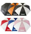 Pro-Tekt Golf Umbrella | Auto Open Dual Canopy Golf Umbrella