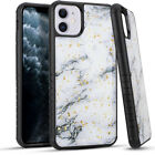iPhone 11 6.1 inch Marble TPU Case Protective Cover