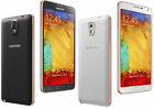 New Samsung Galaxy Note 3 SM-N9005 16G 32GB GSM Unlocked AT T Android Smartphone