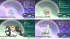 ALL 171 CUSTOM POKEMON SHINY BUNDLE MAX IV AV LET'S GO PIKACHU LETS GO EEVEE