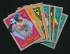2019 Topps Heritage Minor Leauge Fresh on the Scene Inserts - Pick from List