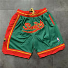 New Adult Size Green Color Seattle SuperSonics Shorts Size S-XXL on eBay