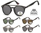 Sunglasses Polarized Double Bridge Style Moscot Montana MP49 with Sheath