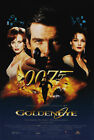 GoldenEye 7 Poster Movie Poster Canvas Picture Art Wall Decore £8.0 GBP on eBay