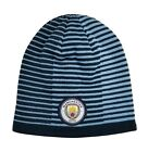 manchester city beanie hat cap winter soccer official merchandise new season M2