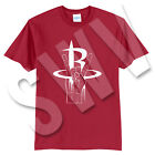 Houston Rockets NBA Basketball Graphic T-Shirt james harden russell westbrook on eBay
