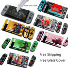 Protective Slim Anti-Scratch Glass Hard Case Cover Shell for Nintendo Switch $12.99 USD on eBay