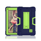 "For RCA Voyager 7"" Tablet Case Hybrid Rugged Shockproof Cover+Screen Protector"