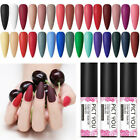 PICT YOU 5ml Matte UV Gel Nail Polish Soak Off Nail Art Varnish Top Base Coat
