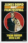From Russia With Love 7 Poster Canvas Picture Art Wall Decore £8.0 GBP on eBay