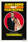Thunder Ball 2 Poster Canvas Picture Art Wall Decore £63.0 GBP on eBay