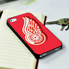 Detroit Red Wings Hockey Logo iPhone XS 11 7 6 5 SE Samsung S5 S6 S7 S8 S9 Case $13.99 USD on eBay