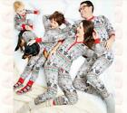 Christmas star wars family pajamas matching clothes father mother daughter son $15.98 USD on eBay
