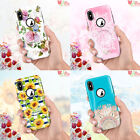 F Iphone 8 Plus Xs Max Xr 11 Pro Max Girls Love Cute Protective Phone Case Cover