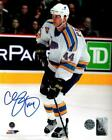 Chris Pronger St Louis Blues Autographed Photo: 2 Sizes Available $49.0 USD on eBay