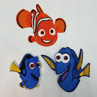 Nemo and Dory Patch - Your choice